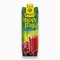 Happy Day Cranberry (1L) by Rauch