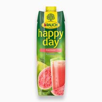 Happy Day Pink Guava (1L) by Rauch