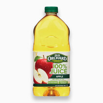 100% Apple (64oz) by Old Orchard