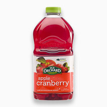 Apple Cranberry Juice Cocktail (64oz) by Old Orchard
