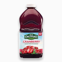 Cranberry Juice Cocktail (64oz) by Old Orchard