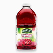 Cranberry Raspberry (64oz) by Old Orchard