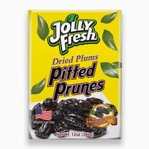 Pitted Prunes (12oz) by Jolly Fresh