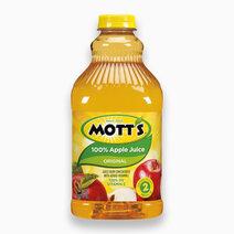100% Apple Juice (64oz) by Mott's