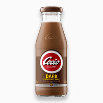 Dark Chocolate Milk (270ml) by Cocio