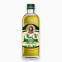 Pure Olive Oil (500ml) by Doña Elena