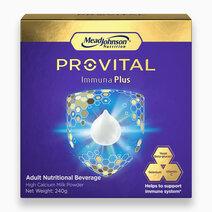 Provital Adult Nutrition Milk Drink (240g) by Sustagen