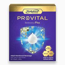 Provital Adult Nutrition Milk Drink (480g) by Sustagen