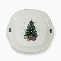 Ti's The Season Serving Tray by Claytan