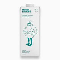 Minor Figures Oat Milk by We Eat Organic
