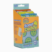 Scour Daddy by Scrub Daddy