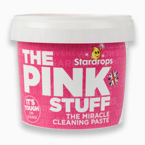 The Pink Stuff Cleaning Paste by Scrub Daddy