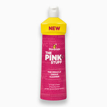 The Pink Stuff Cream Cleaner by Scrub Daddy