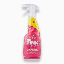 The Pink Stuff Multi-Purpose Cleaner by Scrub Daddy