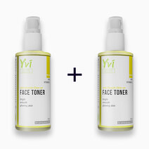 AHA Miracle Glow-On (AHA + Vitamin C) Face Toner Spray (Buy 1, Take 1) by YVI Skin Care Products