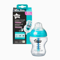 Closer to Nature Advanced Anti Colic Bottle (9oz/260ml) by Tommee Tippee