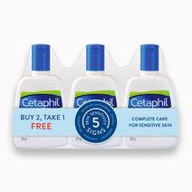 Gentle Skin Cleanser 250ml - Buy 2, Take 1 Free by Cetaphil