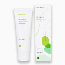 Calming Acne Salicylic Cleanser by Face Republic