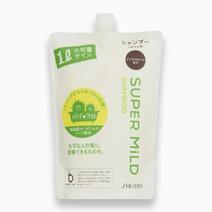 Super Mild Shampoo (1000ml) by Shiseido
