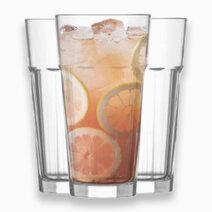 Aras 3-Piece Highball Glass Tumbler (12 1/4 oz) by Lav