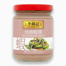 Fine Shrimp Sauce (227g) by Lee Kum Kee
