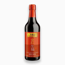 Gold Label Soy Sauce (500mL) by Lee Kum Kee