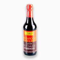 Mushroom Dark Soy Sauce (500mL) by Lee Kum Kee