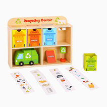 Recycling Centre by Tooky Toy