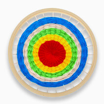 Circle Weaving Loom by Tookyland