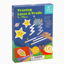 Tracing Lines & Trails by Tookyland
