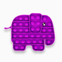 Elephant Push Pop Bubbles by Tookyland