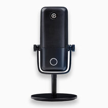 Wave:1 Premium Microphone & Digital Mixing Solution by Elgato