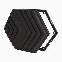 Wave Panels Starter Set (Black) by Elgato