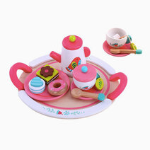 Afternoon Tea Set by Tooky Toy