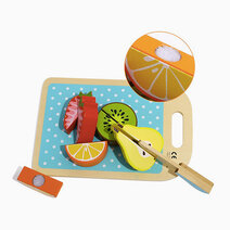 Cutting Set (Small) by Tooky Toy