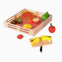 Cutting Tray by Tooky Toy