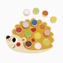 Sensory Hedgehog by Tooky Toy