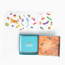 Object Matching Memory Card Game  by Kidz and Co.