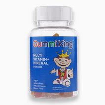 Multi-Vitamin + Mineral for Kids (60 Gummies) by Gummi King