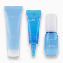 Water Bank Hydro Trial Kit (3) by Laneige