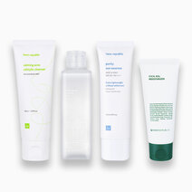 Maskne Rescue Skin Clearing Kit by Face Republic