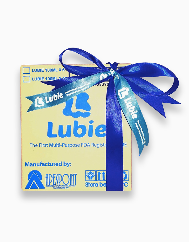 Lubie Limited Edition Gift Set by Lubie