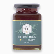 A Buzz From The Bees Blackbutt Honey (500g) by A Buzz From The Bees