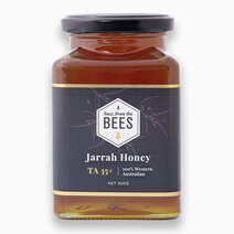 A Buzz From The Bees Jarrah Honey (500g) by A Buzz From The Bees