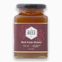 A Buzz From The Bees Red Gum Honey (500g) by A Buzz From The Bees