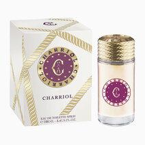 EDT Women EDT Spray (100ml) by Charriol