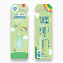 Micro Bristle Toddler Brush by Tiny Buds