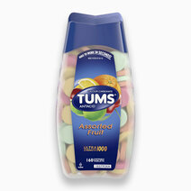 Ultra Strength 1000 Assorted Fruit (160 Tablets) by Tums