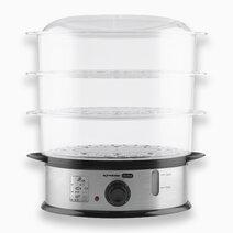 XTREME HOME 10.5L Food Steamer  by XTREME Appliances