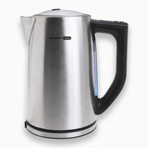 XTREME HOME 1.9L Stainless Steel Cordless Electric Kettle  by XTREME Appliances